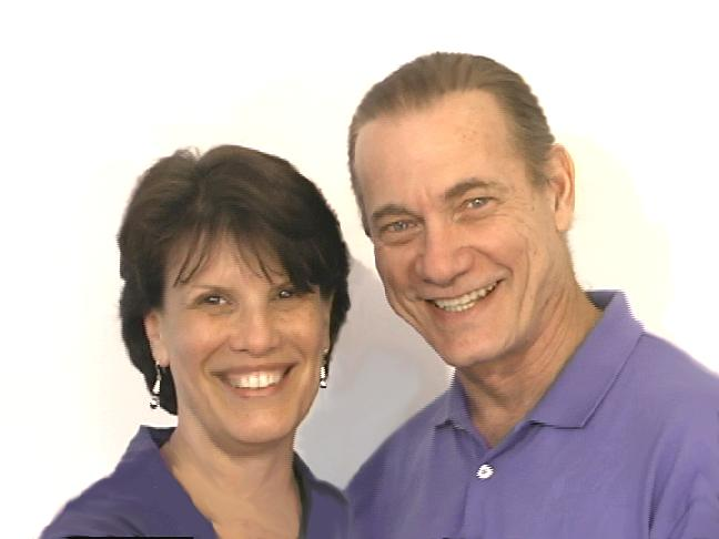 Robert and Cynthia - Founder and Director